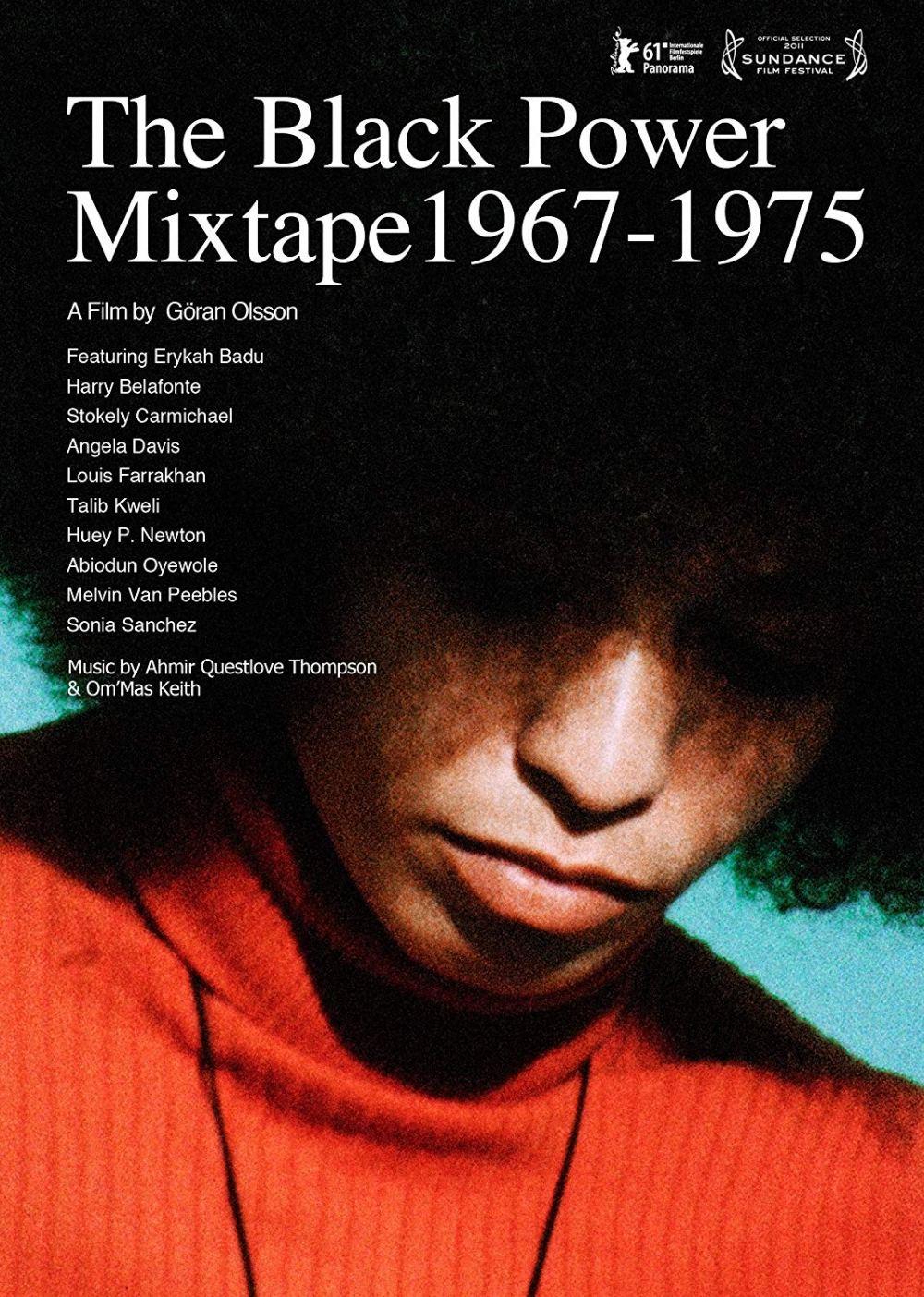 Black Power Mixtape 1967 - 1975