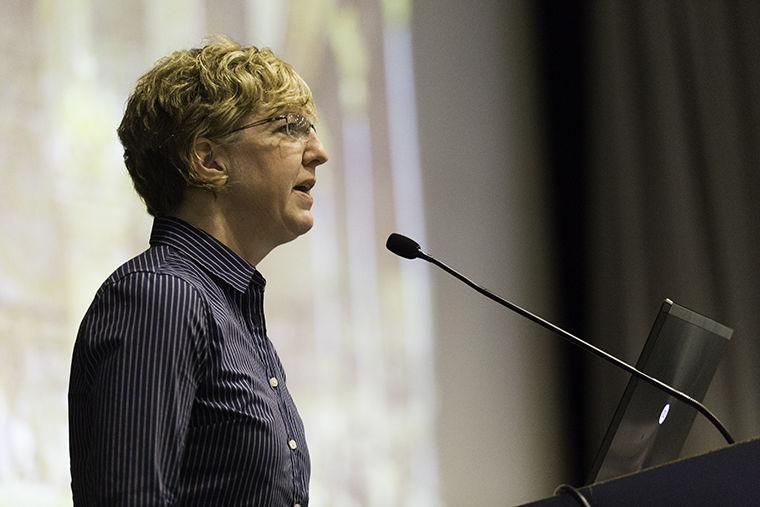 Dr Jacqueline Battalora