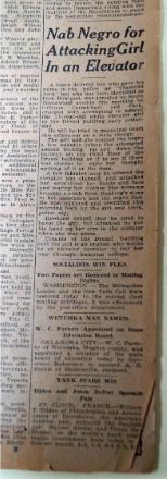 The Tulsa World Paper